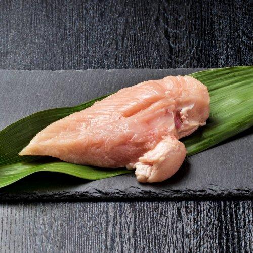 【三つ丸印】【朝びき】九州産若どりむね正肉の商品画像