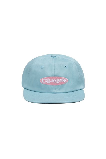 ALLTIMERS / CLUELESS HAT POWDER BLUE