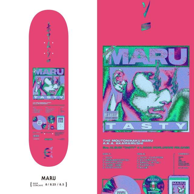 EVISEN / MARU