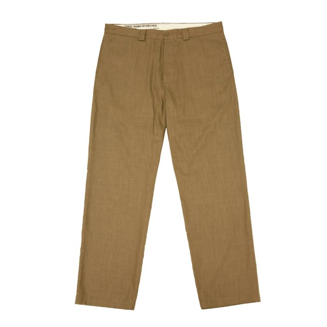 WHIMSY / TENCEL CHINOS BEIGE