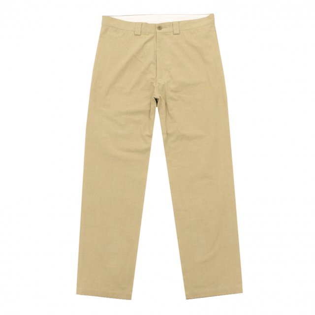 WHIMSY / CHINOS BEIGE