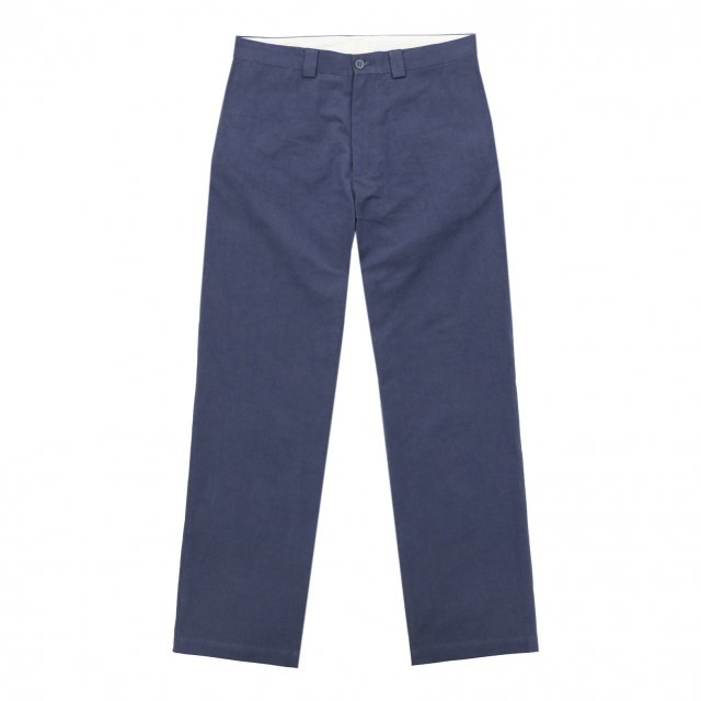 WHIMSY / CHINOS CHARCOAL