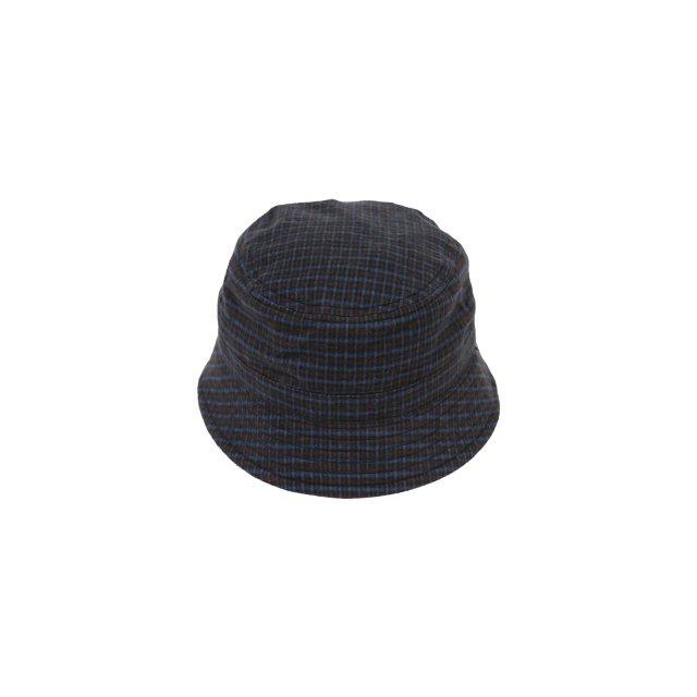 WHIMSY / GUN CLUB HAT BROWN