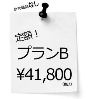 サンプル作成定額プランB