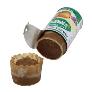 災害備蓄用パン 5年保存 24缶入 クランベリー&ホワイトチョコ