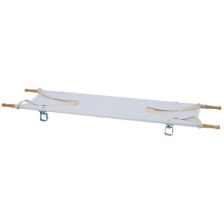 米式折畳担架 アルミ製