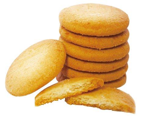 尾西のライスクッキー 6g×8枚入 48個入 ココナッツ味【3/24以降入荷予定】49