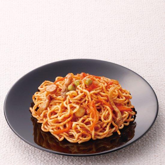 やわらかナポリタンスパゲティ 50食入49