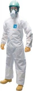 密閉服(使い捨て式)マイクロガード 1500タイプ