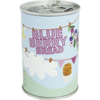 缶詰パン 24個入 ブルーベリー
