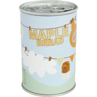 缶詰パン 24個入 メープル