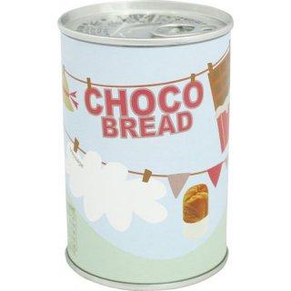 缶詰パン 24個入 チョコレート