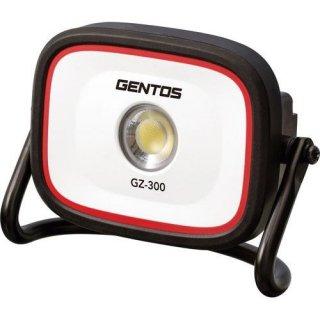 充電式LEDワークライトGZ-300