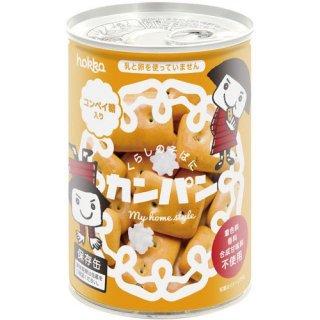 hokkaのカンパン保存缶 24缶入