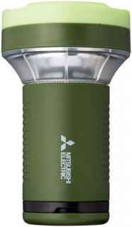 LEDランタンライト CL-9301C グリーン