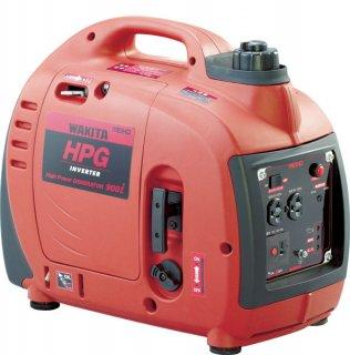 MEIHO エンジン発電機 HPG-900i