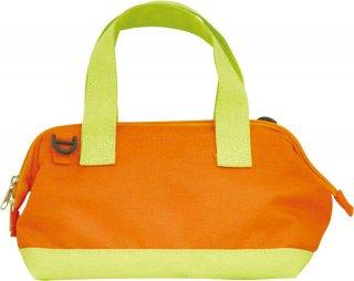 インナー防水2wayバッグ オレンジ