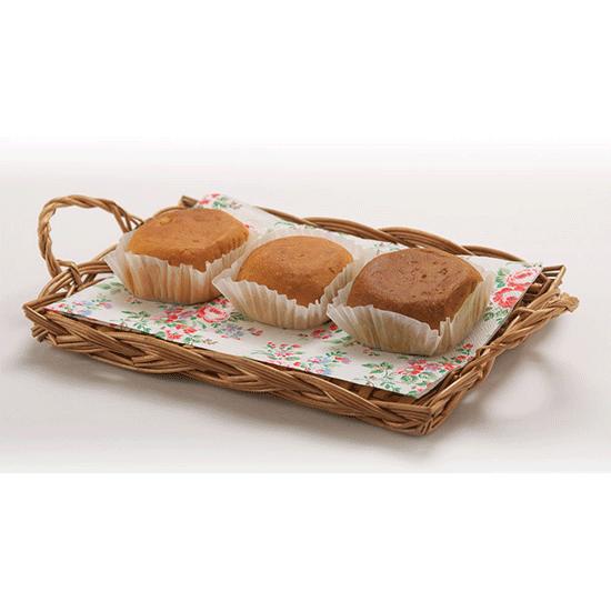 災害備蓄用パン アルミパック 3食アソート 20箱入49