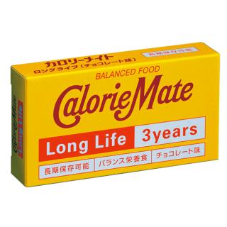 カロリーメイトロングライフ 60箱入 【欠品中:次回7月下旬以降】