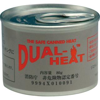 デュアルヒート 極小缶 80缶入