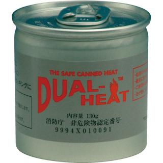 デュアルヒート 小缶 60缶入