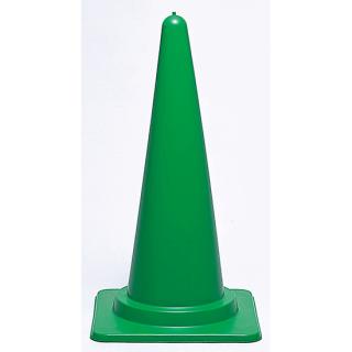 コーン 緑