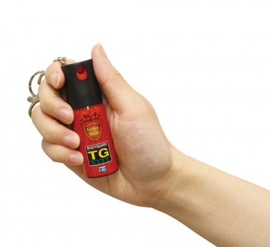 ペッパーガススプレー TG250849