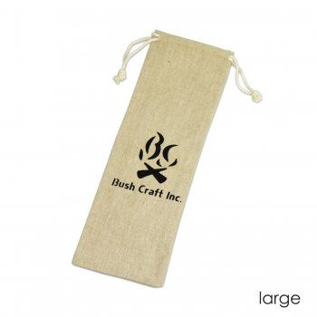 Bush Craft Inc. 麻袋 ラージ