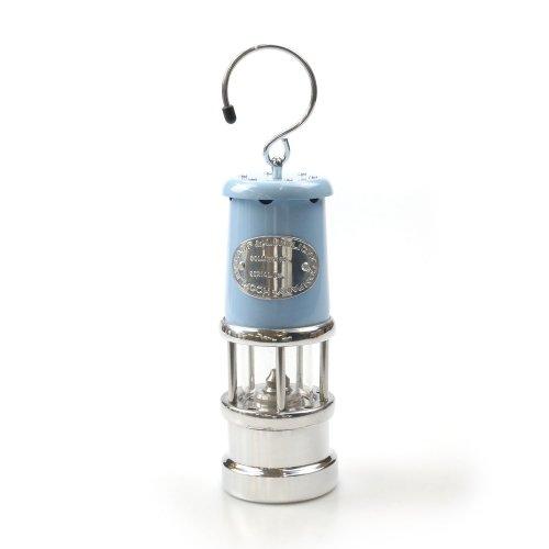 JDバーフォード マイナーズランプ Mサイズ / BLUE