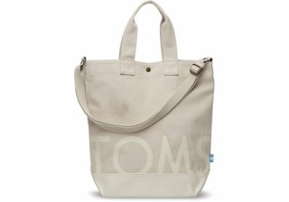 TOMS Compass Toto コンパストート (2way) Natural