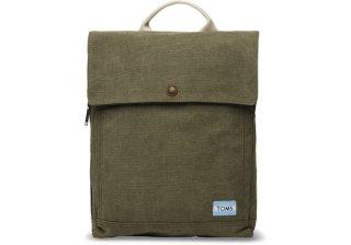 [送料無料] TOMS Trekker Backpack トレッカーバックパック Olive