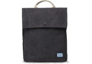 [送料無料] TOMS Trekker Backpack トレッカーバックパック Slate