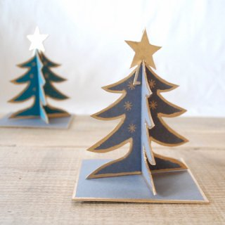 <img class='new_mark_img1' src='https://img.shop-pro.jp/img/new/icons5.gif' style='border:none;display:inline;margin:0px;padding:0px;width:auto;' />People Tree slow paper クリスマスツリー