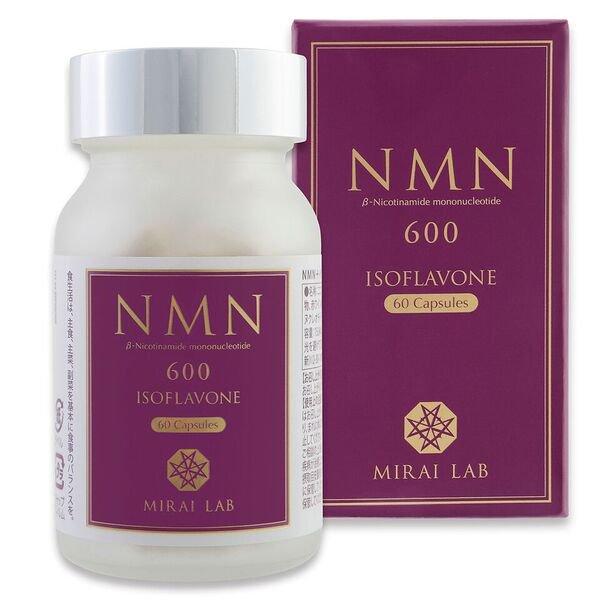NMN+イソフラボン (60粒) 特別セール実施中