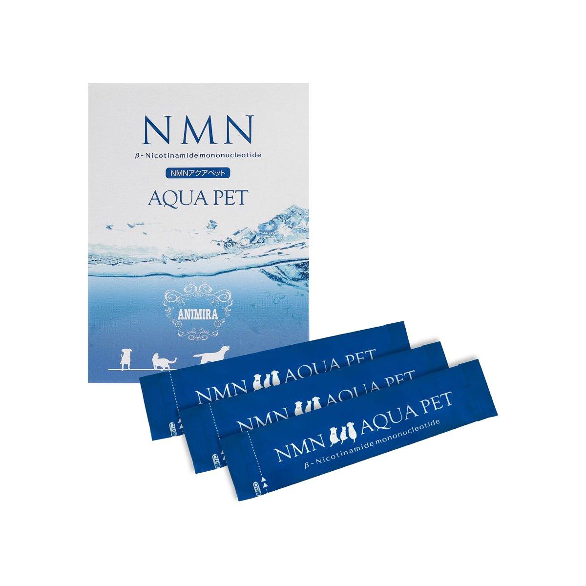 NMN アクアペット