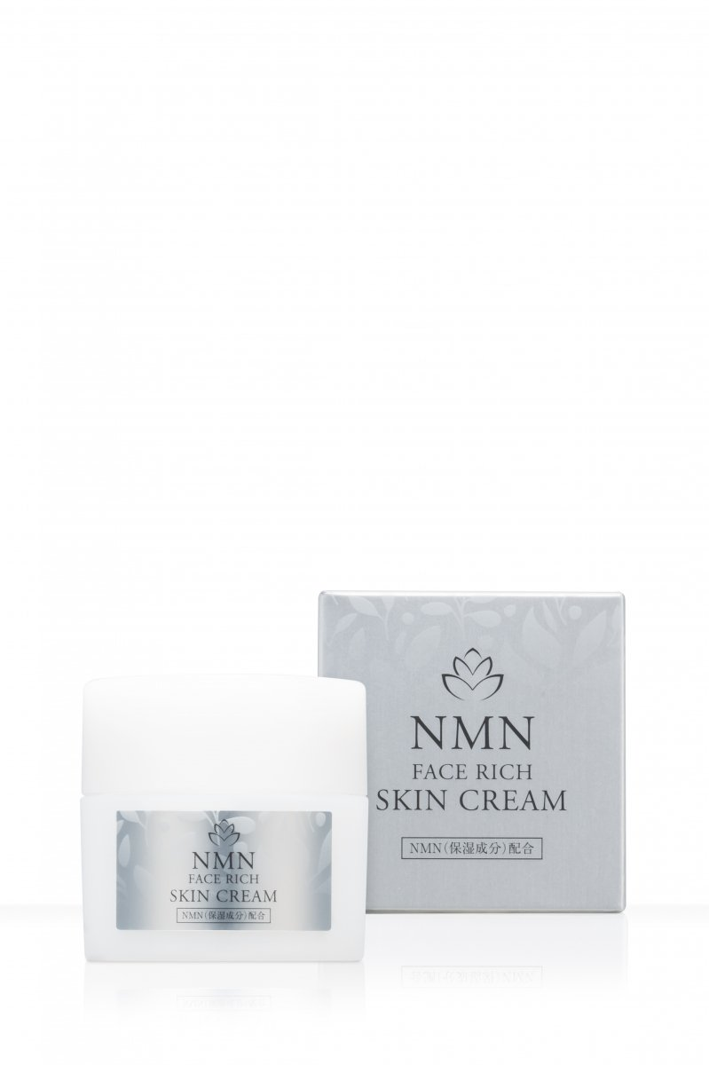 FACE RICH SKIN CREAM(クリーム)