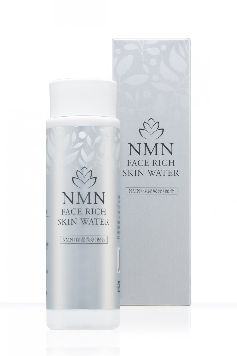 FACE RICH SKIN WATER(化粧水)