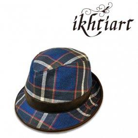 KBTT check hat
