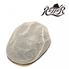 Knit mesh hunt