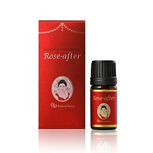 【SOLD OUT】韓方精油 Rose After 5ml