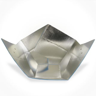 ソーラークッカー(ダンプラ製)