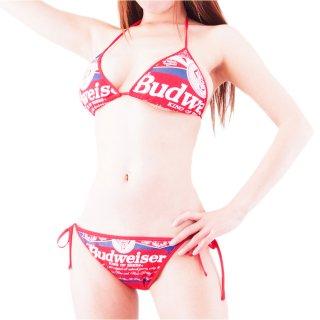 バドガール SEXYビキニセットアップ♪<BR>イベントやコスプレ♪セクシー水着としてもおすすめ