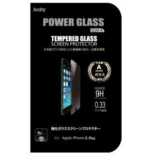 POWERGLASS 強化ガラス (iPhone6plus 5.5インチ)