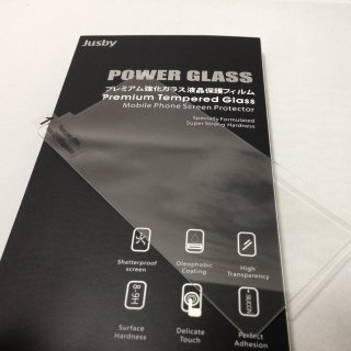 POWERGLASS 強化ガラス (AQUOS PHONE Xx mini 303SH)