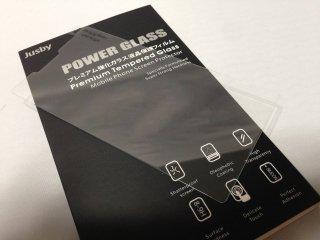 POWERGLASS 強化ガラス (AQUOS Xx 304SH)