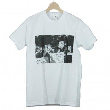 JimagraphyジーマグラフィPrinted T-shirtDeli