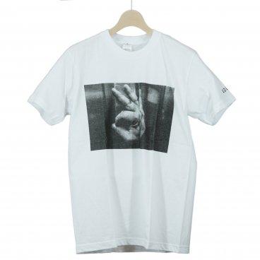 JimagraphyジーマグラフィPrinted T-shirtOK
