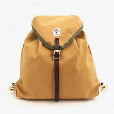 South2 West8 サウスツーウエストエイト - Sunforger Day Pack - Suntan