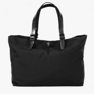 South2 West8 サウスツーウエストエイト - Balistic Nylon - Canal Park Tote - Classic - Black