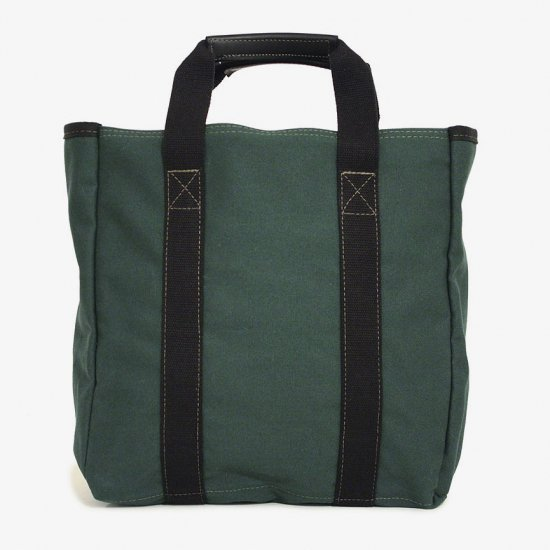 South2 West818oz CanvasZipped Tool Tote